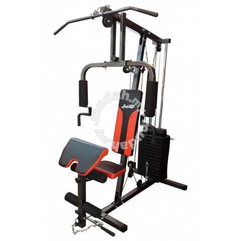 Home gym and weight reduction machine health beauty for sale