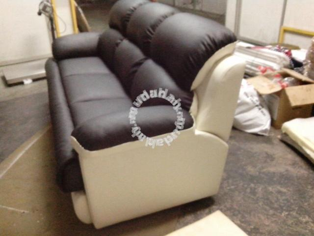 Sofa Repair Service Before And After Gallery Leather Medic
