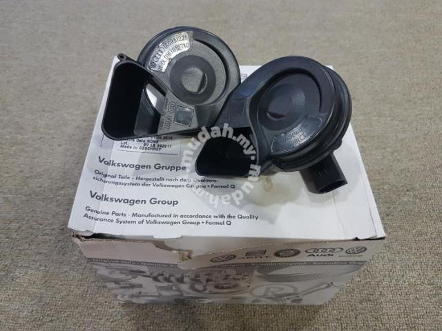 Volkswagen VW Genuine High Low Tone Horn - Car Accessories & Parts for sale  in Kota Damansara, Selangor