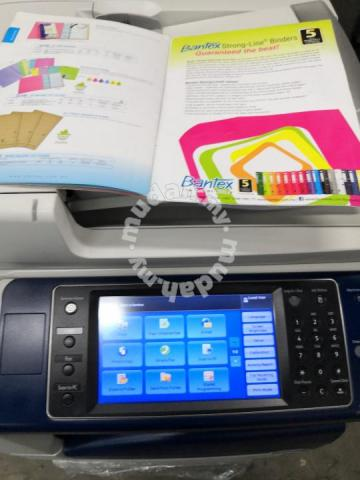Photostat machine printer scanner ricoh Fuji Xerox - Computers &  Accessories for sale in Ampang, Selangor