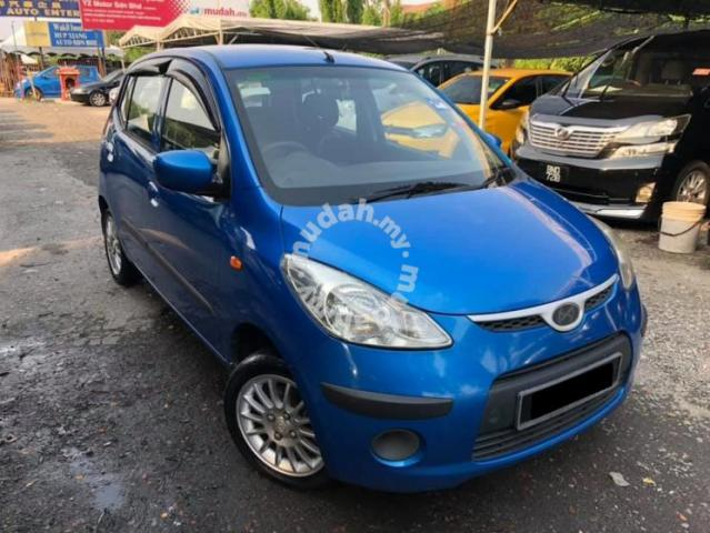 2011 Hyundai I10 11 A One Lady Owner Full Loan Cars For Sale In