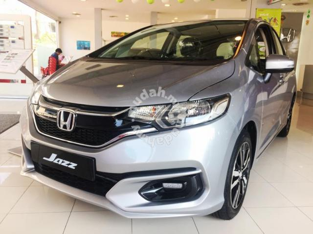 2019 Honda Jazz 15 S Facelift A March Happiness Cars For