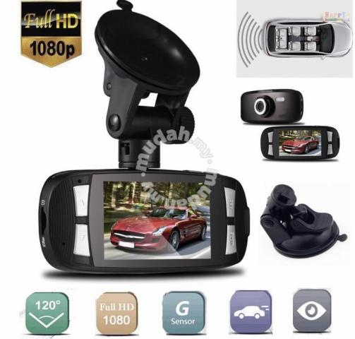 51f895ccfb7 Car Dash Cam Camera G1W with 16GB memory card - Car ...