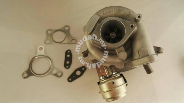 Turbo charger - Nissan Navara 2 5 (NEW) - Car Accessories & Parts for sale  in Kepong, Kuala Lumpur