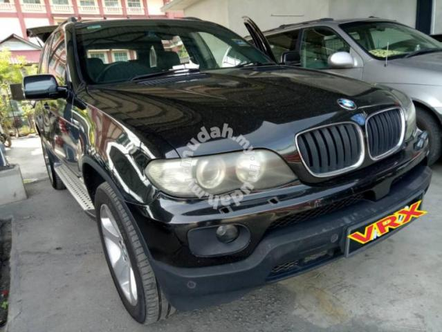 2006 bmw x5 sport 3 0a tiptop original condition cars for sale in rh mudah my