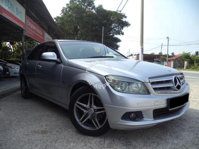 Mercedes For Sale >> Mercedes Benz C180 1 8 A Amg Sport Kompressor Cars For Sale In Kajang Selangor