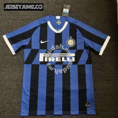best loved c9b4a 52c49 Jersey Inter Milan Home Kit 19/20 - Clothes for sale in Seremban, Negeri  Sembilan