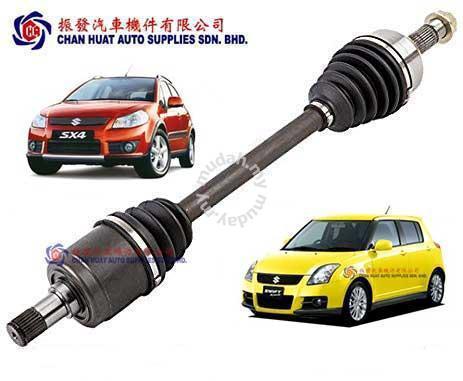 Suzuki Swift 1 5 / SX4 1 6 Drive Shaft Driveshaft - Car Accessories & Parts  for sale in Jalan Ipoh, Kuala Lumpur