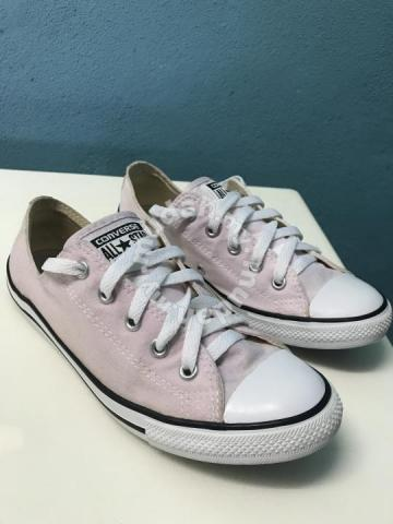 Converse chuck taylor ox Rose original preloved - Shoes for sale in Kuala  Terengganu 1bb270b94a