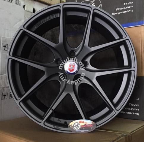 New Sport Rim 19inch Hre P101 For Bmw F30 F10 Car