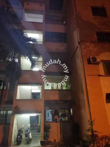 Apartment For Rent Sri Kemuning Apartments In Kota Selangor