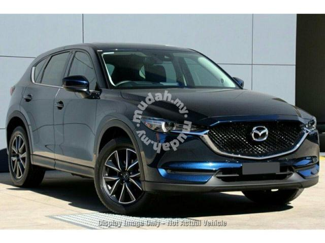 All New Mazda Cx 5 Mazda Malaysia Cx5 Cars For Sale In Others