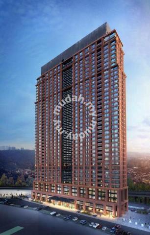 Top Investment Suite 2019 - Empire City [ MOSSAZ ] near IKEA - Apartments  new property in Damansara Perdana, Selangor