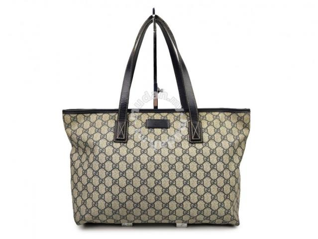 a99a5ac7f87 Gucci Top Zip Tote Bag - Bags   Wallets for sale in Sri Petaling ...