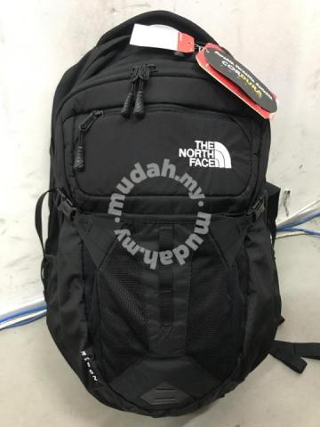 7c5af4e3ce90 The North Face Recon Backpack 100% Original - Bags & Wallets for sale in  Shah Alam, Selangor