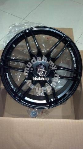 Rim 17 inch - Car Accessories & Parts for sale Selangor - Mudah.my