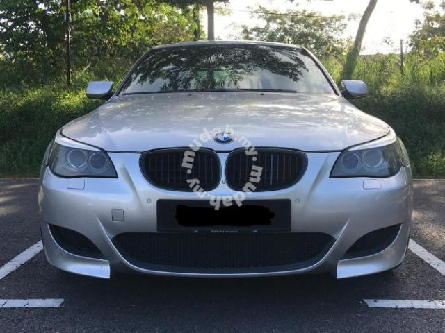 20072010 BMW E60 530i LCI A UK HIGH SPEC  Cars for sale in