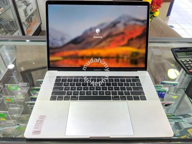 Macbook Pro 2018 15