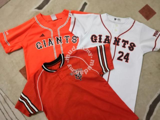 cheap for discount 71f87 c13a6 Giants Baseball Jersey