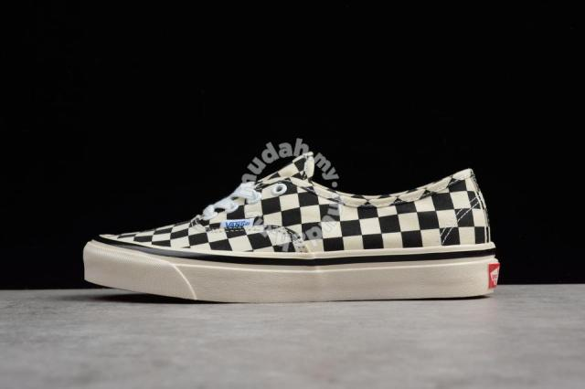 07d7f1eee6a VANS AUTHENTIC 44 DX checkerboard - Shoes for sale in Johor Bahru