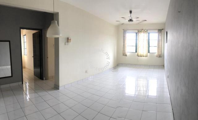 Freehold Sd Apartment Ii 2 Block L Bandar Sri Damansara Apartments For In Kuala Lumpur