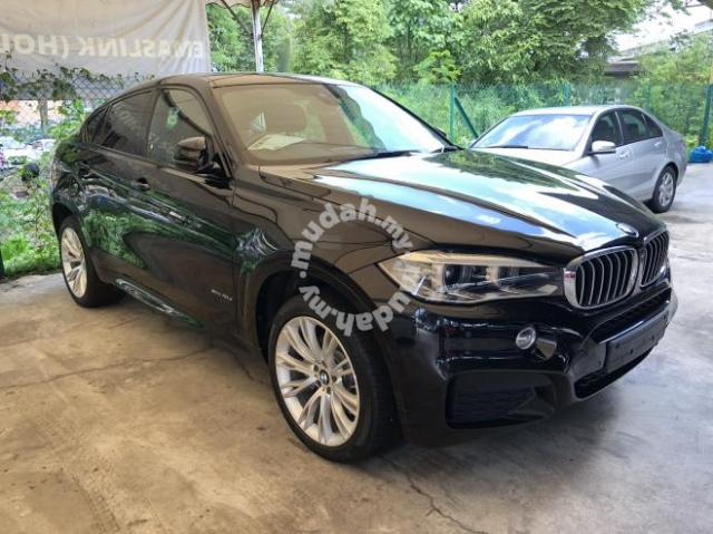 2015 bmw x6 m sport 40d 3 0 twin turbocharge sr pb cars. Black Bedroom Furniture Sets. Home Design Ideas