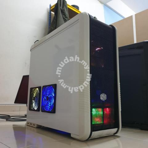 PC Gaming i5-2500K R9 280X (accept trade in) - Computers & Accessories for  sale in Shah Alam, Selangor