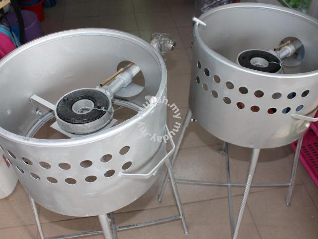 Jualan 2 Set Dapur Berkaki Untuk Pasar Malam Home Liances Kitchen For In Skudai Johor
