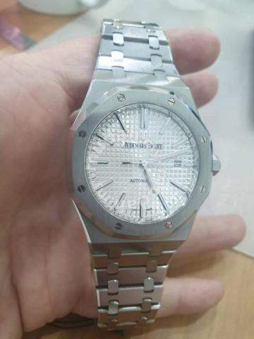Audemars Piguet Ap Royal Oak 41mm Janice Watch Watches Fashion Accessories For Sale In Kl City Kuala Lumpur