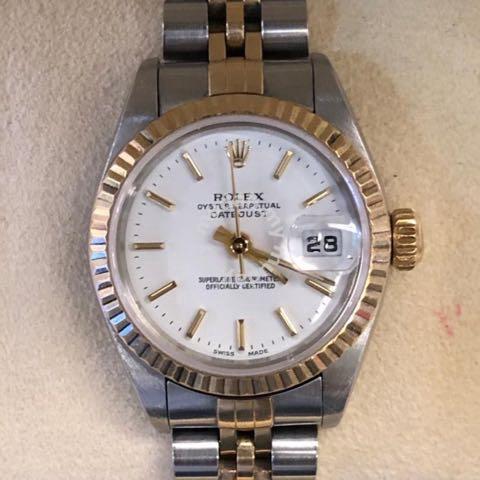 Rolex Datejust Lady S 26mm
