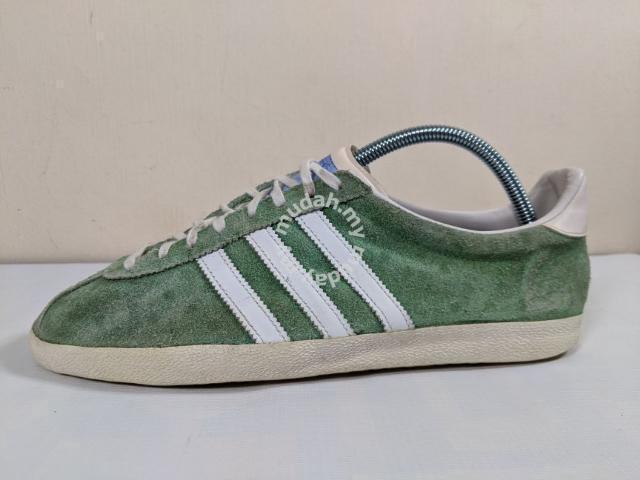 Modales Sinceramente prueba  Adidas gazelle 8.5 uk - Shoes for sale in Kulim, Kedah - Mudah.my