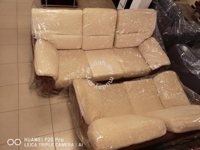 Sofa 2 3 Seater Kuantan Furniture Decoration For Sale In Kuantan