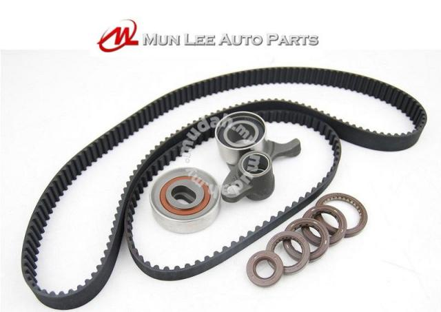Set Timing Belt H22A Honda SV4 Prelude Accord Vtec - Car Accessories &  Parts for sale in Puchong, Selangor