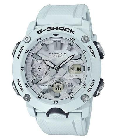 Casio G Shock Ga 2000s 7a Men Digital Watch Pre Watches Fashion Accessories For Sale In Usj Selangor