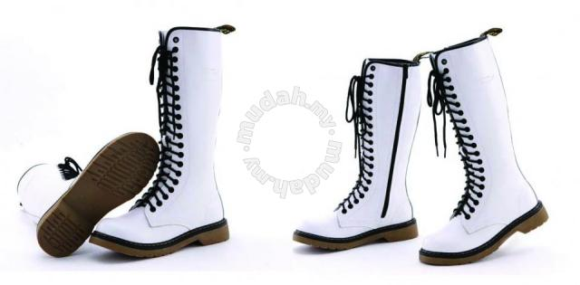 36a8b84b3094bc Dr Marken 20holes Punker Rocker Boots - Shoes for sale in City Centre