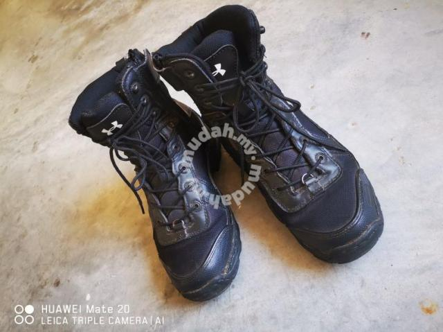 under armour tactical boots sale