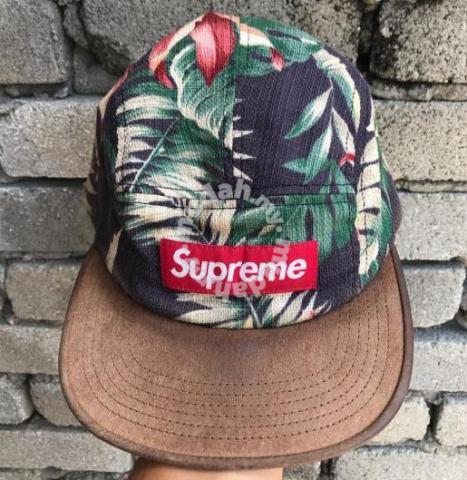 0f78eed59d8 Supreme 5 panel floral - Watches   Fashion Accessories for sale in Cheras