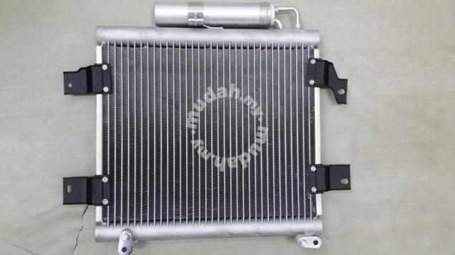 Myvi 1 3 2005 - 2011 Air Cond Condenser - Car Accessories & Parts for sale  in Others, Selangor