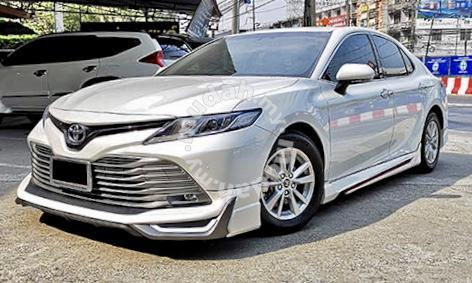 Toyota Camry Accessories >> Toyota Camry 19 Modellista V2 Drl Bodykit Body Kit Car Accessories