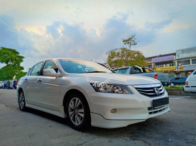 2011 Honda Accord For Sale >> 2011 Honda Accord 2 0 Vti L A Cars For Sale In Johor Bahru Johor