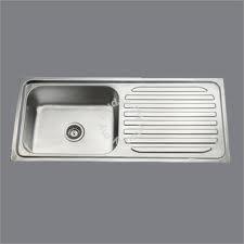 Kitchen Sink 75 X 45 Sinki Dapur Home Liances For