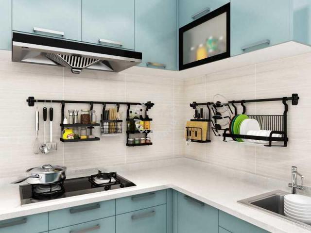 10 12 2020 Kitchen Cabinet Kabinet Dapur Home Appliances Kitchen For Sale In Kuchai Lama Kuala Lumpur Mudah My