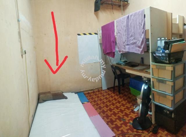 Shared room for rent area gaya street - Rooms for rent in Kota Kinabalu,  Sabah