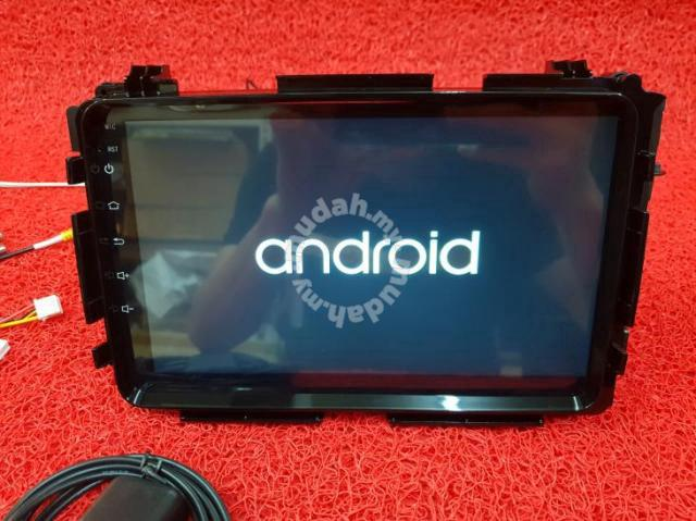 Honda hrv android 8 1 mirror link mp4 mp5 player - Car Accessories & Parts  for sale in Setapak, Kuala Lumpur