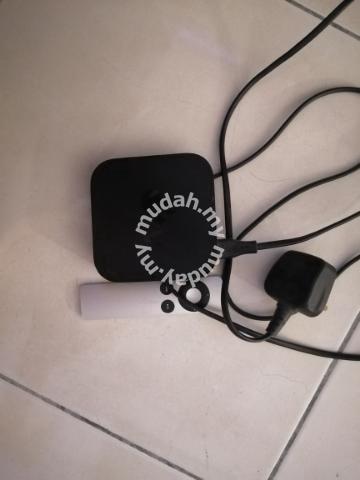 Apple TV 2nd Gen - TV/Audio/Video for sale in Puncak Alam