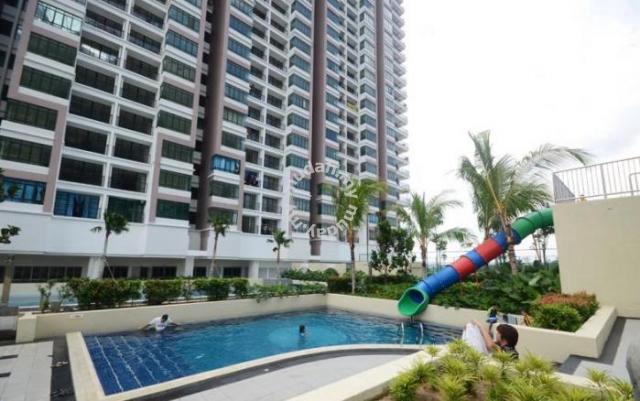 Desa Damansara Room For Rent
