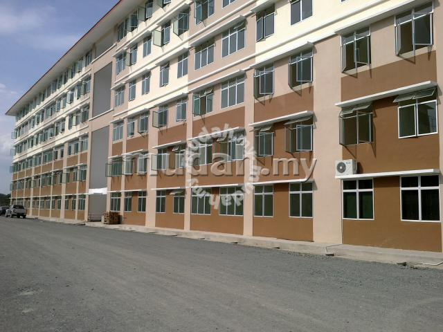 Permata Apartment, Sandakan - Image