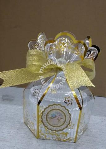 Door Gift Berkat Berkualiti Wedding For Sale In Johor Bahru Johor