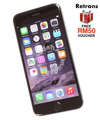 Apple iPhone 6 With Fingerprint (COD AVAILABLE) - Mobile Phones ... 788a325a21