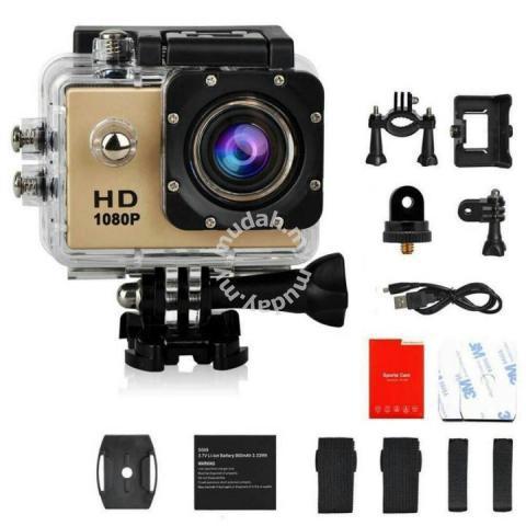 Cam Go Camera Pro Dash Cam Outdoor Waterproof - Professional ...